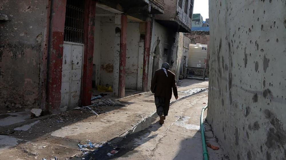 """داعش يقتحم قرية بالموصل ويغتال 3 من قبيلة """"البو حمد"""""""