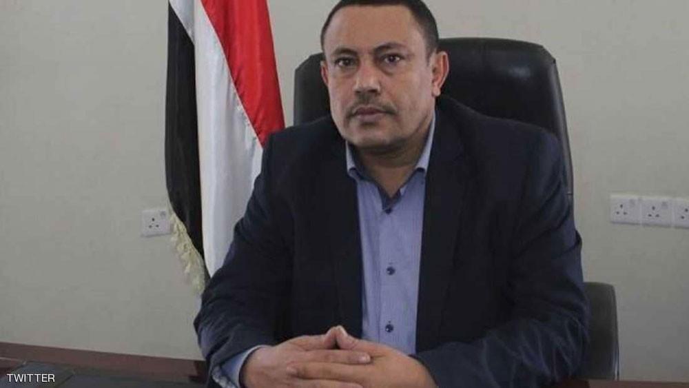 ضربة قوية للحوثيين.. انشقاق وزير الإعلام في حكومة الانقلاب
