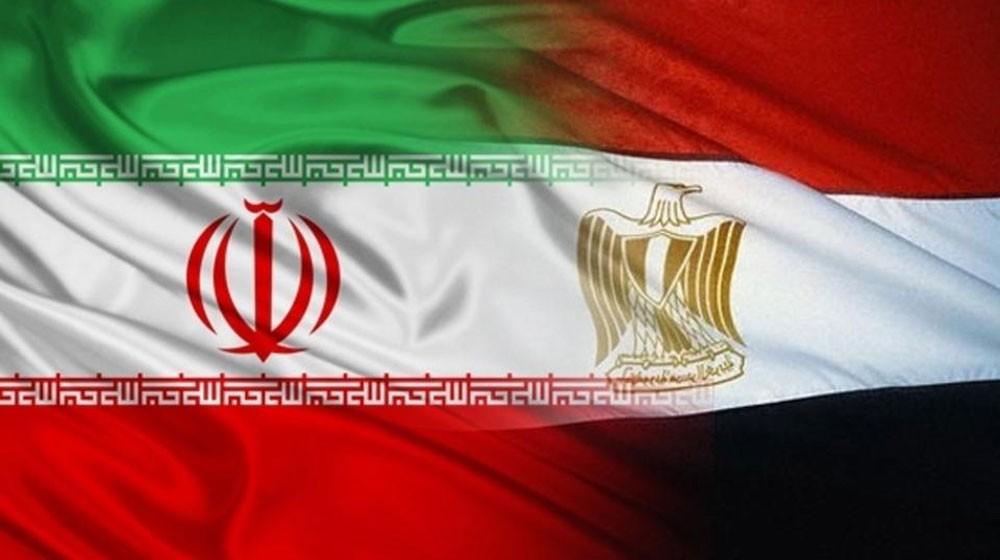 مصر تنفي ما يتم تداوله حول استيرادها نفطاً من إيران