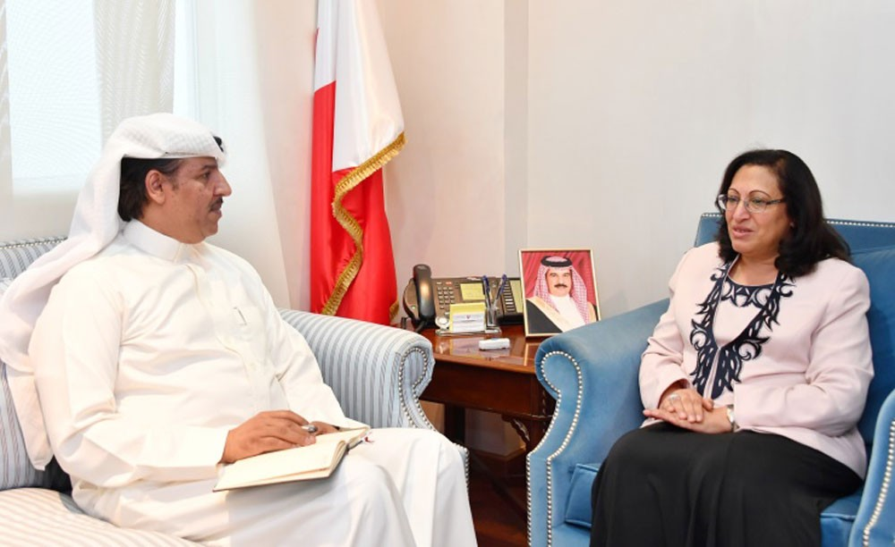 وزيرة الصحة: إنجازات وتطلعات للخدمات الصحية