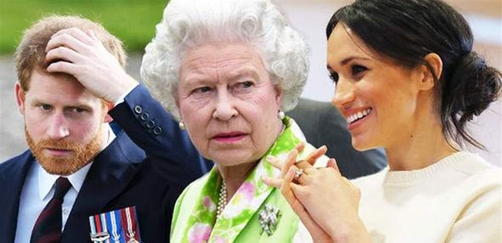 خلافات مستعرة بين ملكة بريطانيا وميغان ماركل: لن تحصل إلا على ما أسمح به!