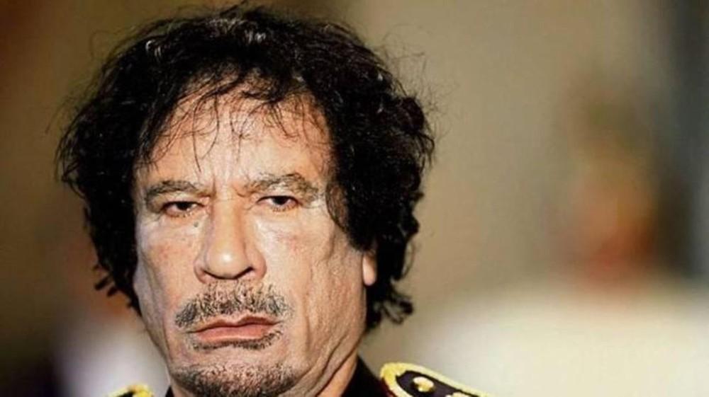 """أموال القذافي.. اعتراف """"مشبوه"""" لمؤسسة الاستثمار"""