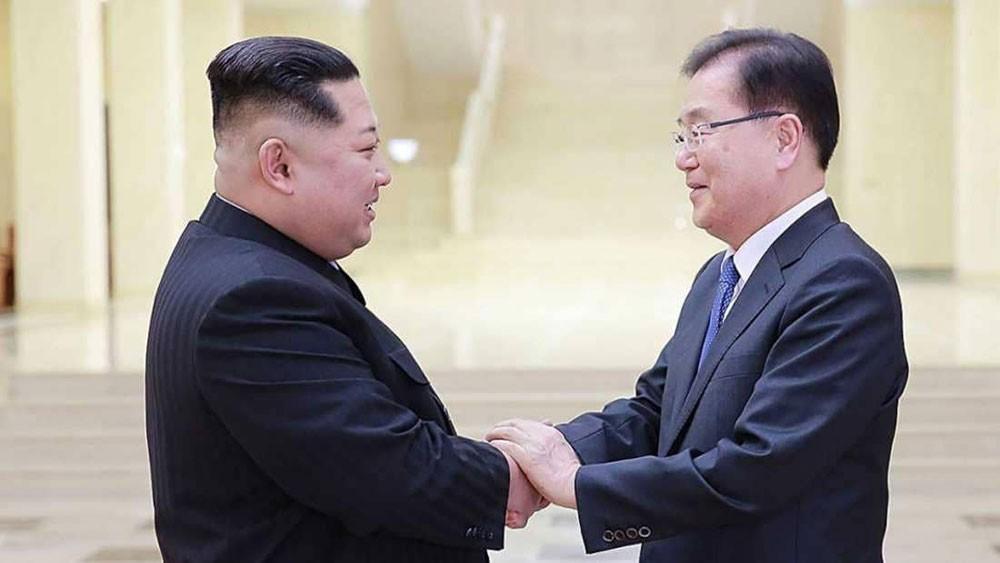 الكوريتان.. إزالة مواقع مراقبة حدودية لتخفيف التوتر