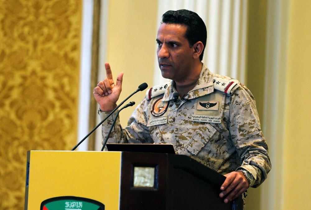 التحالف: تحرير الحديدة حق أصيل للجيش اليمني
