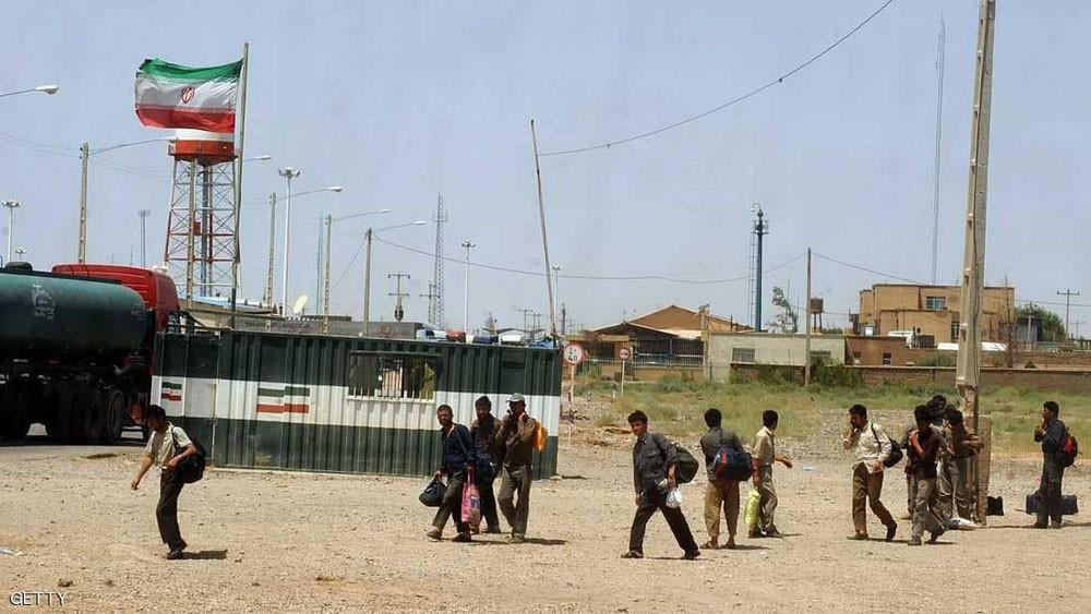 الكشف عن معسكرات في إيران لتغذية داعش بالمقاتلين