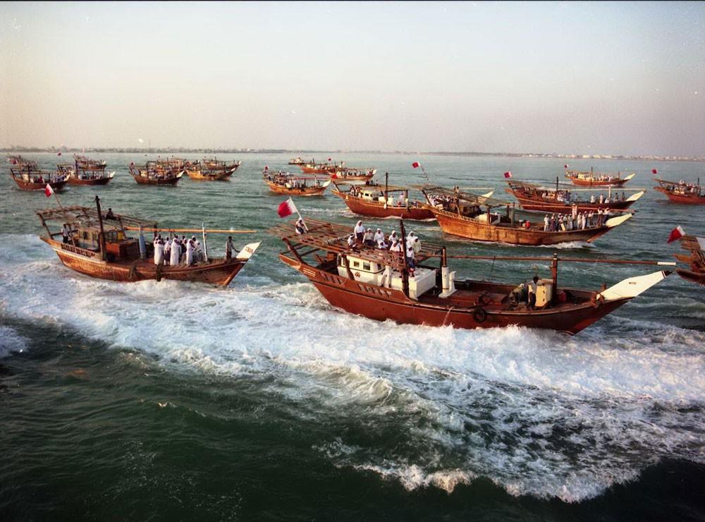 حبس وغرامة 5000 دينار لمخالفين انظمة الصيد