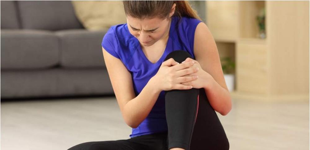 11 سببًا لتشنُج ساقيك مساء