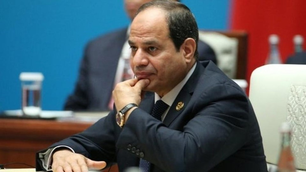 السيسي يطالب بتسوية سياسية ودعم أممي لحل أزمة ليبيا