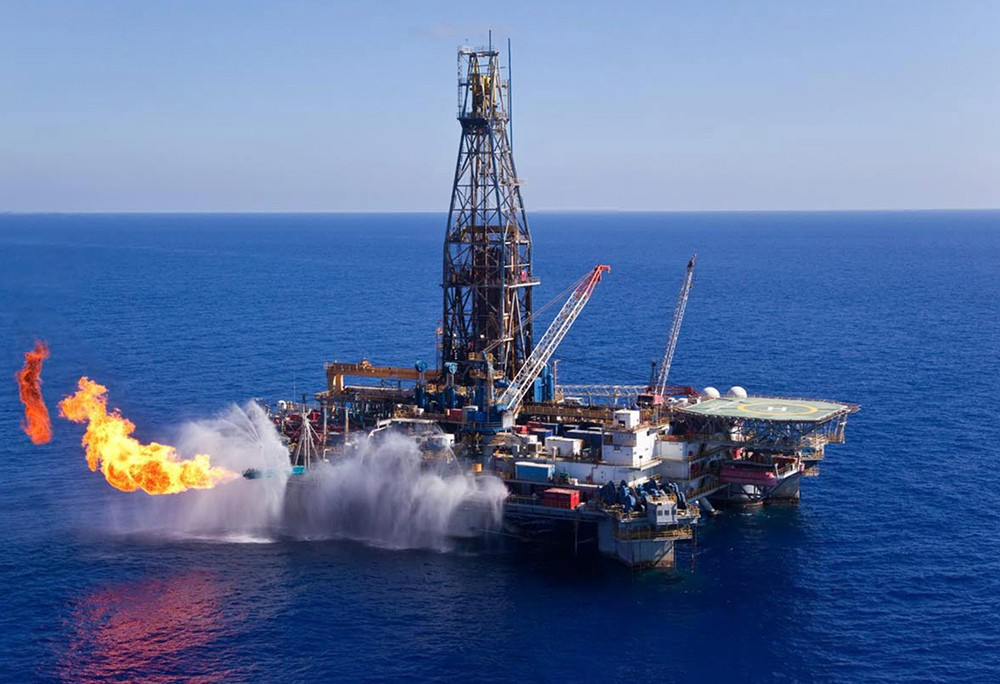 الأردن يأمل أن يلبي الغاز المصري ثلث الطلب