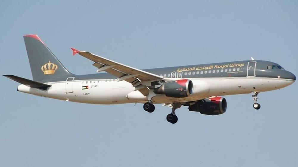 الملكية الأردنية توقف شركة طيران تابعة لارتفاع التكاليف