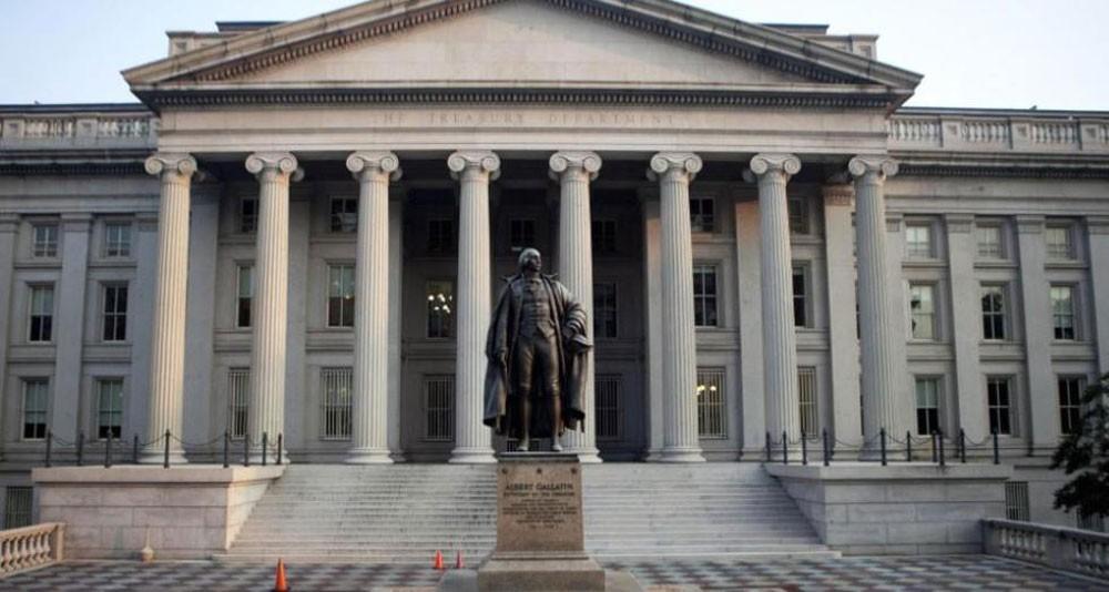الحكومة الأمريكية تسجل عجزا قدره 100 مليار دولار في أكتوبر