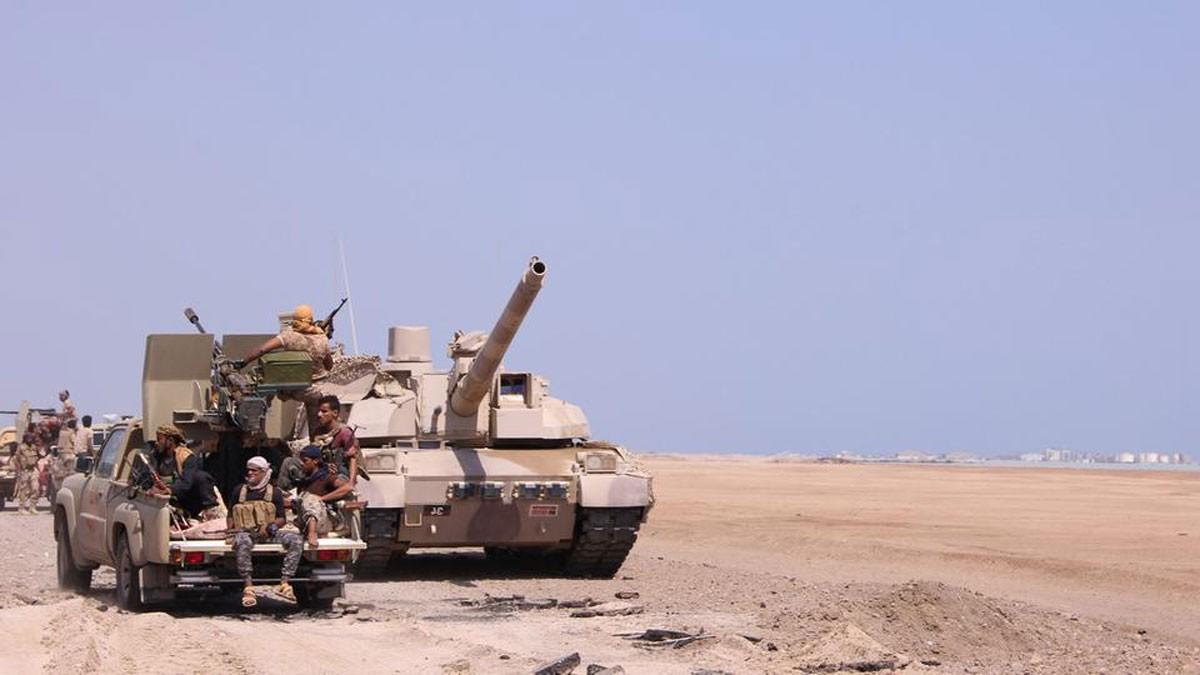 اليمن.. نحو 2000 لغم جمعتها قوات الشرعية في 3 أيام بحجة
