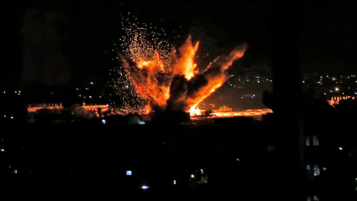 """مجلس الأمن """"مشلول"""".. ويعجز عن التوصل لاتفاق حول غزة"""