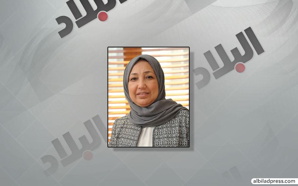 شوقية حميدان: انخفاض بنسبة 60% في عدد الباعة الجائلين بمحافظة العاصمة
