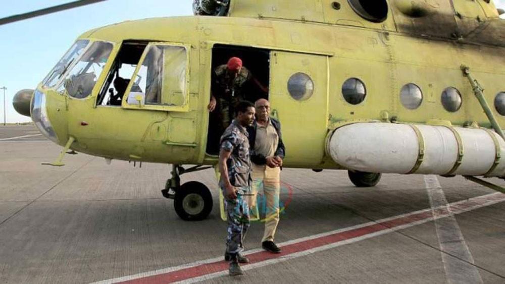 """""""فساد"""" في سد النهضة.. والشرطة الإثيوبية تعتقل مسؤولين"""