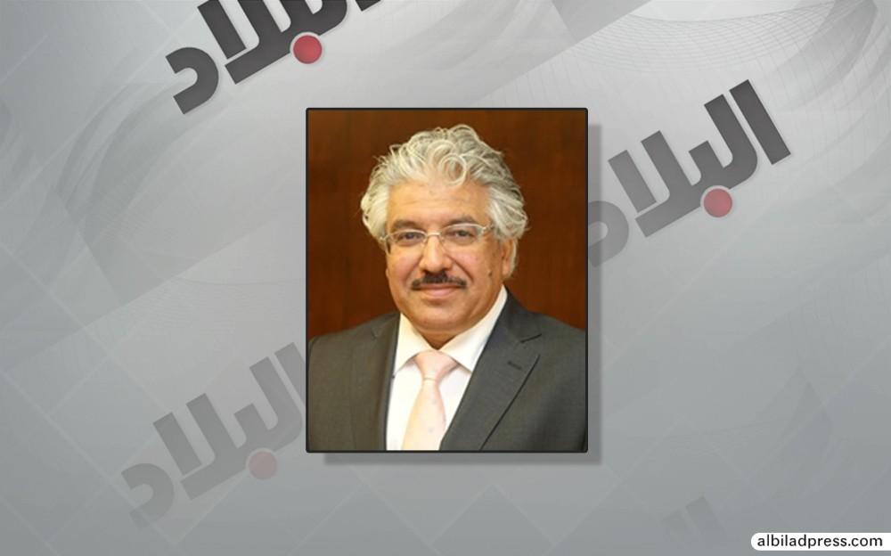 حمزة: نتعاون مع وكالة الفضاء البحرينية لإنشاء تخصصات في مجال الفضاء