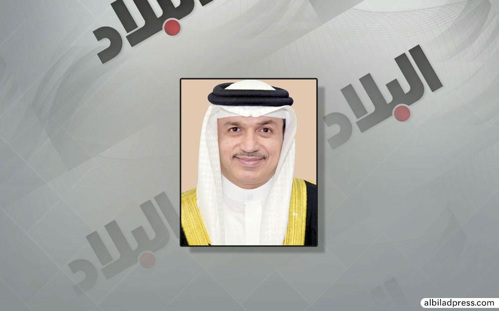 المستشار نواف حمزة : غلق باب التنازل عن الترشيح للانتخابات بعد استلام 3 طلبات