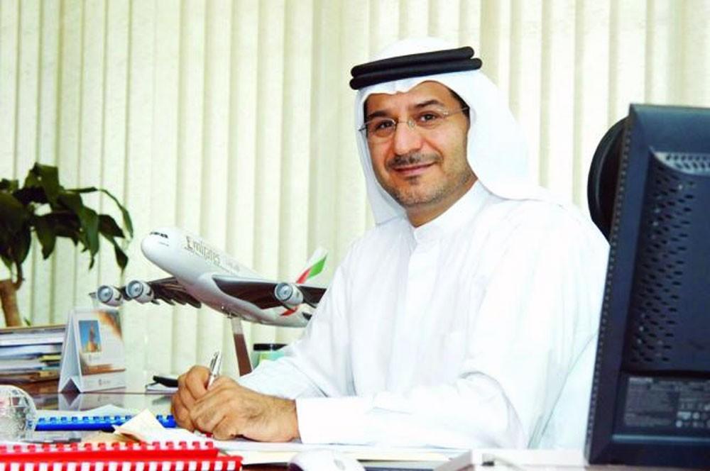 طيران الامارات تزيد رحلاتها للبحرين