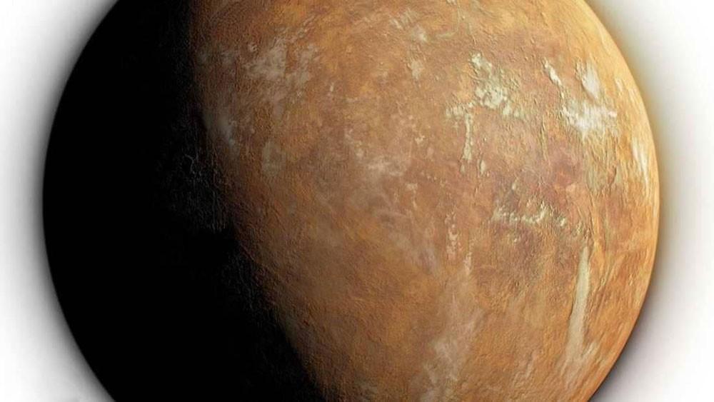 """العثور على """"الأرض الثانية"""".. كوكب متجمد يمكن العيش عليه"""