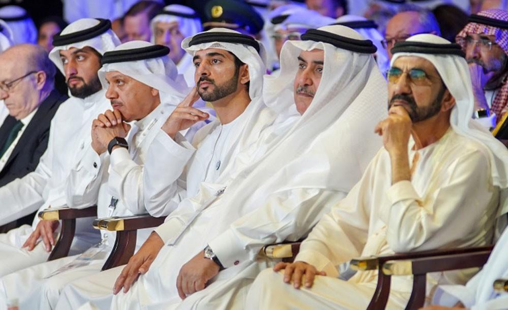 وزير الخارجية يحضر افتتاح القمة العالمية للتسامح في دبي