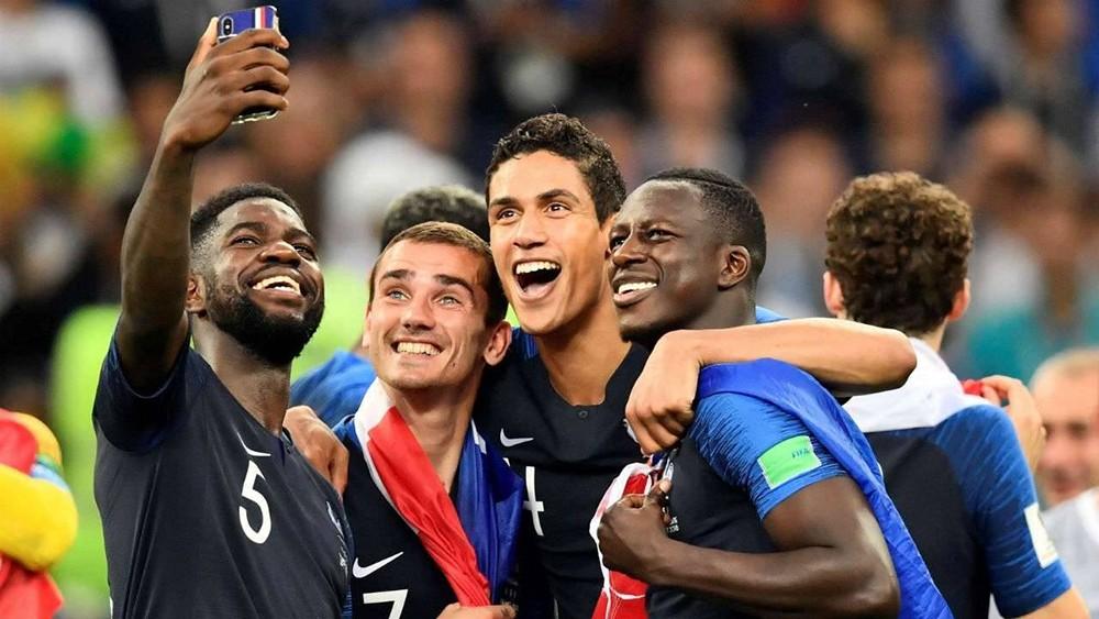 دوري الأمم الأوروبية: فرنسا لخطف نقطة من هولندا تضعها في نصف النهائي