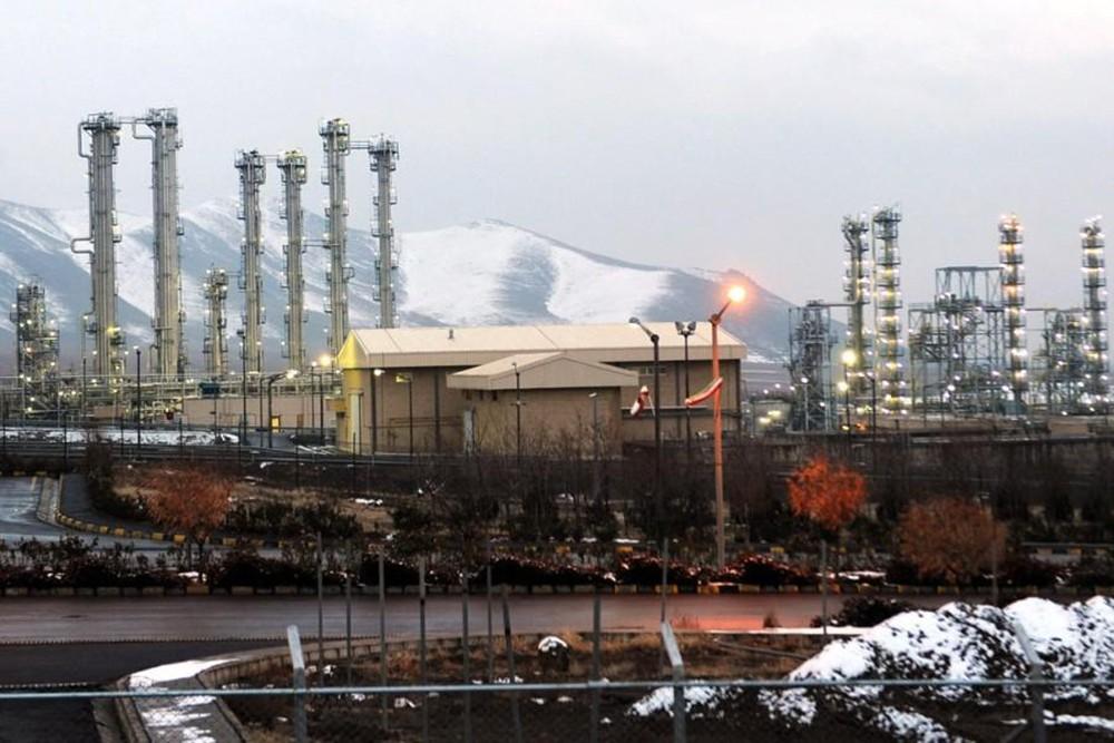 """تقرير يحذر من """"نووي إيراني"""" في غضون أشهر"""
