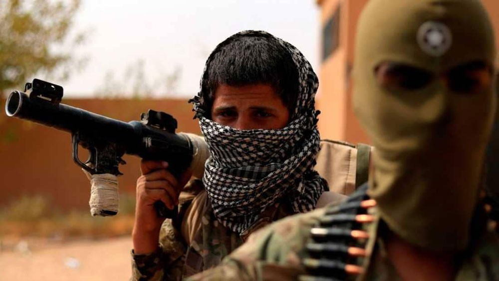 """زعيم """"داعش"""" في المصيدة.. والمعارك تحاصر مقر إقامته"""