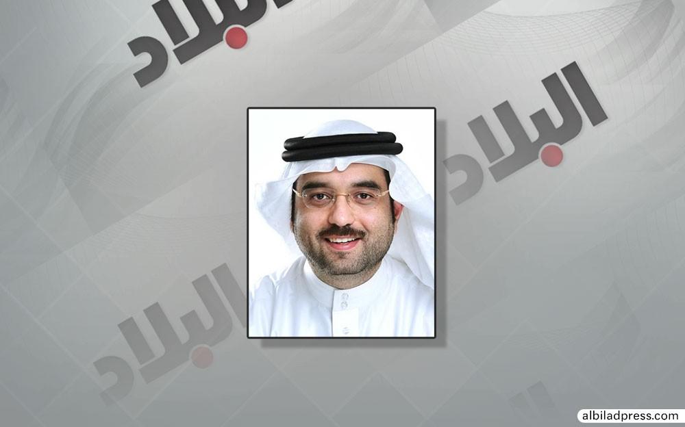 المرشح النيابي أحمد صباح السلوم يفتتح مقره الانتخابي مساء غد السبت