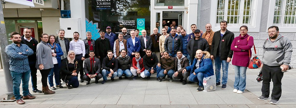 """ملتقى """"بحرين هوليديز"""" باسطنبول يشخص مشاكل السياحة المحلية"""