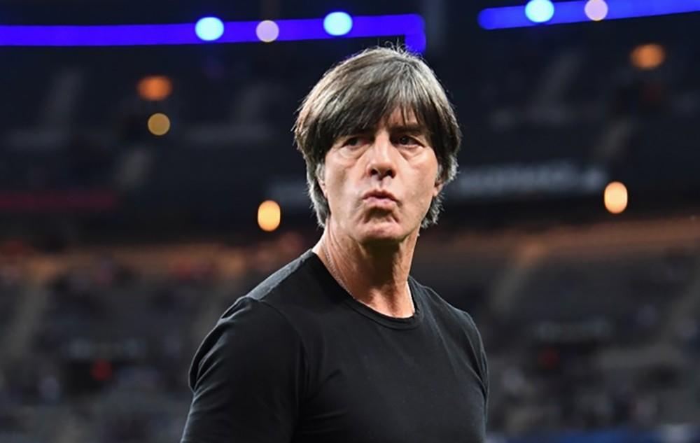 """دوري الأمم الأوروبية: لوف """"علينا تقبل الهبوط إلى المستوى الثاني"""""""