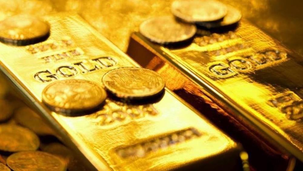 عقود الذهب الأميركية تصعد 8 دولارات.. بأي دافع؟
