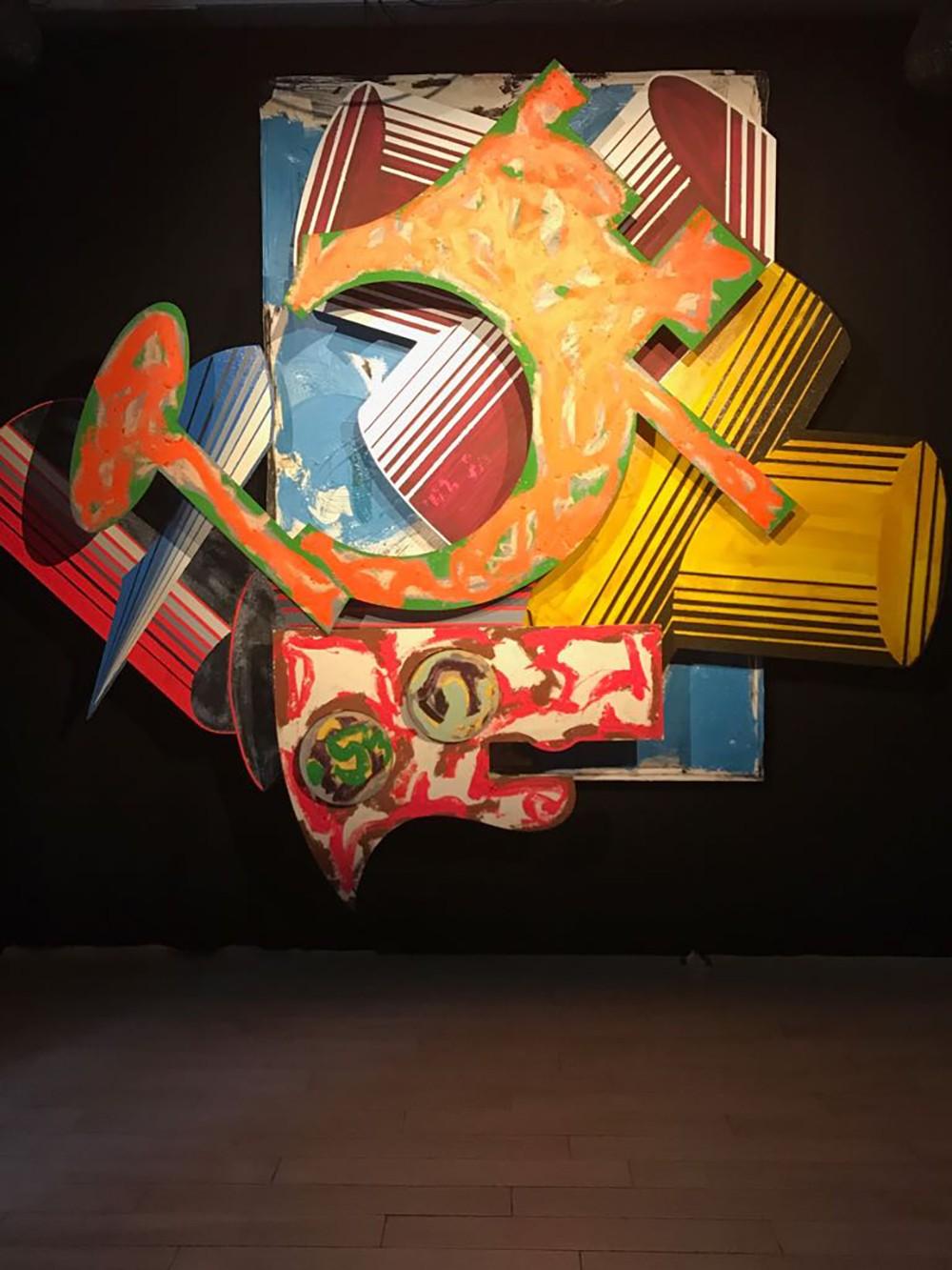 """فن أبوظبي يحتفل بعشر سنوات من خلال سلسلة """"آرتس إن موشن"""""""