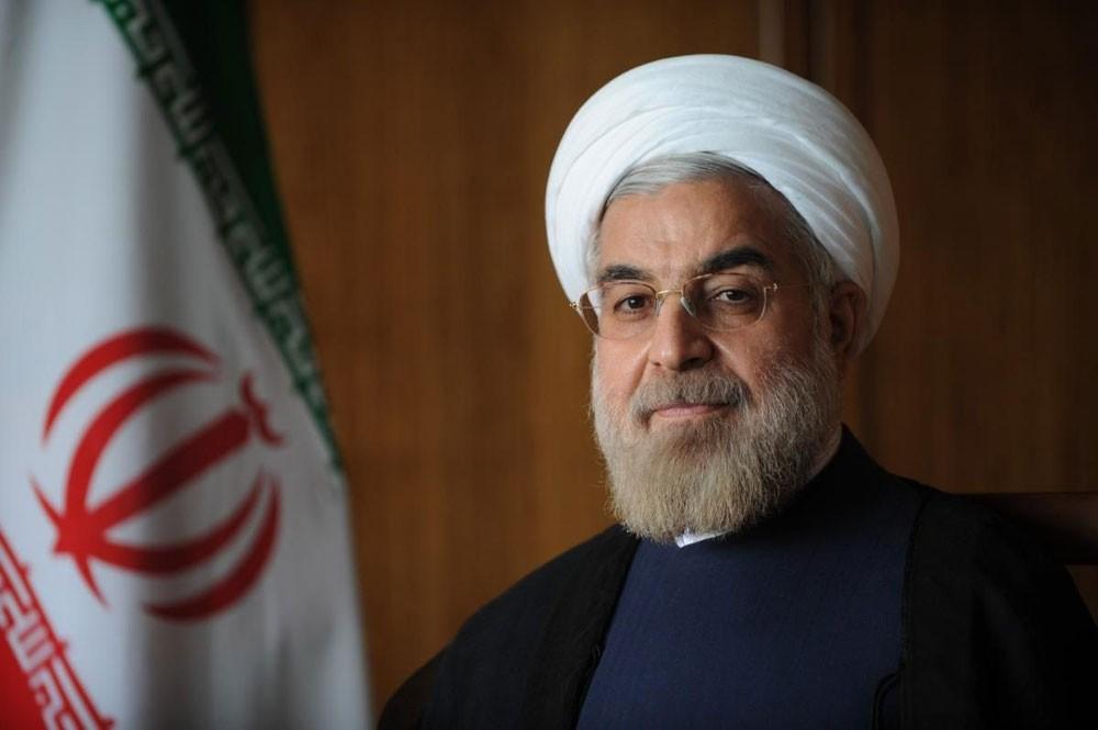 الرئيس الإيراني : حجم التجارة مع العراق يمكن أن يرتفع إلى 20 مليار دولار سنوياً