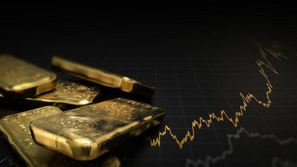 أسعار الذهب تسجل أعلى مستوى في أسبوع
