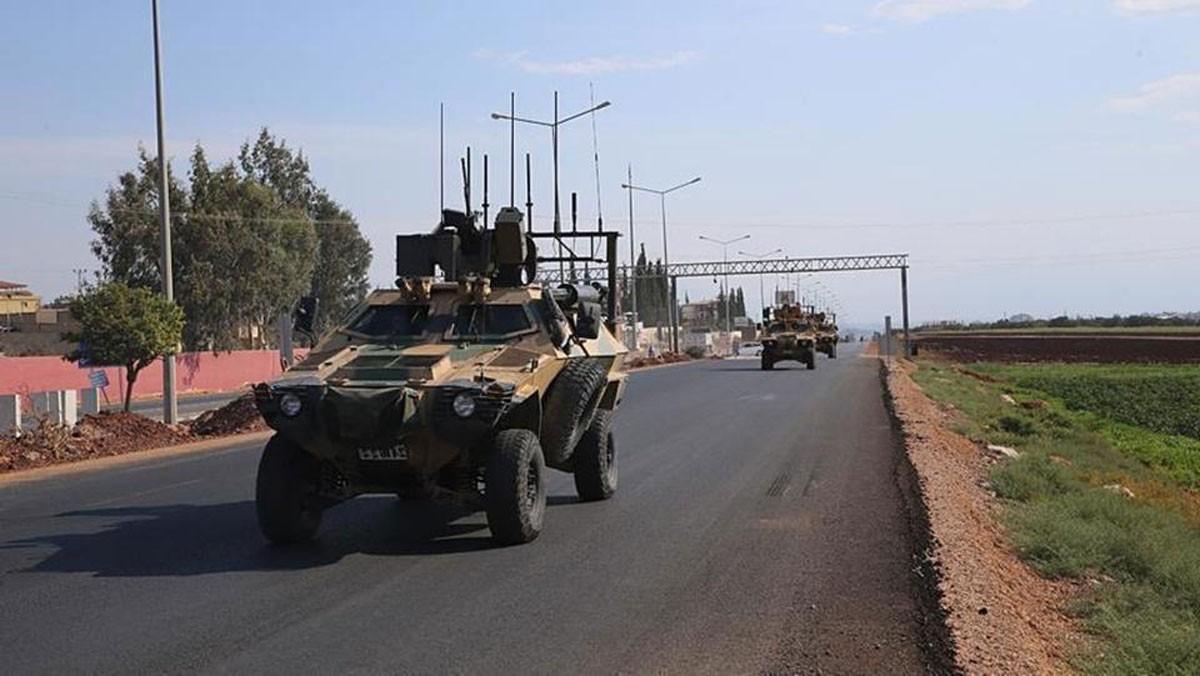 """أنقرة تلوح باستهداف """"حلفاء واشنطن"""" شمال سوريا"""