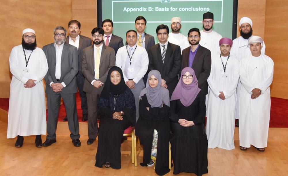 أيوفي تعقد جلسات استماع في عمان لمعيارين جديدين