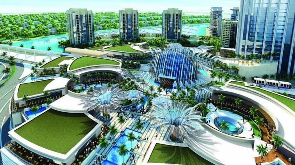 دبي.. قفزة بأعداد السياح من الصين وروسيا
