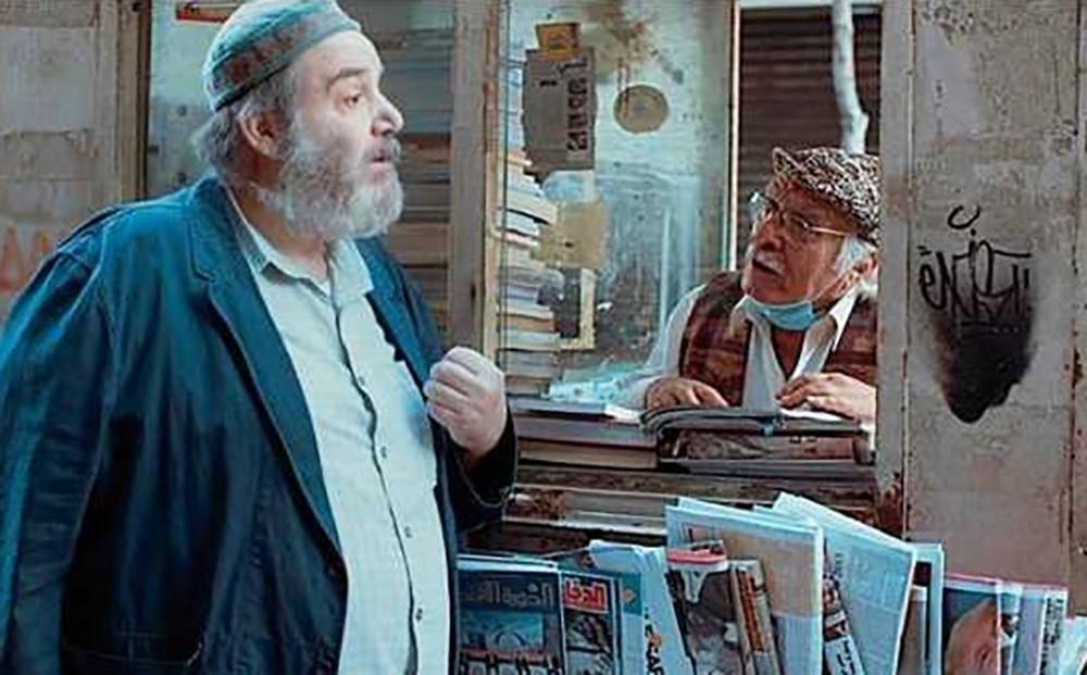 رحيل الممثل المسرحي زياد أبو عبسي