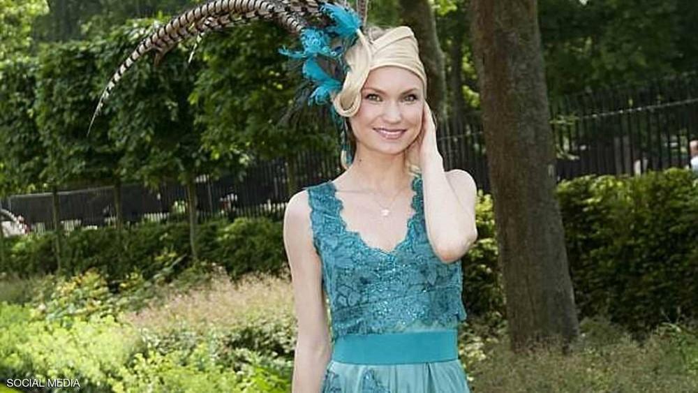 تبرئة ملكة جمال روسية من السرقة والاحتيال