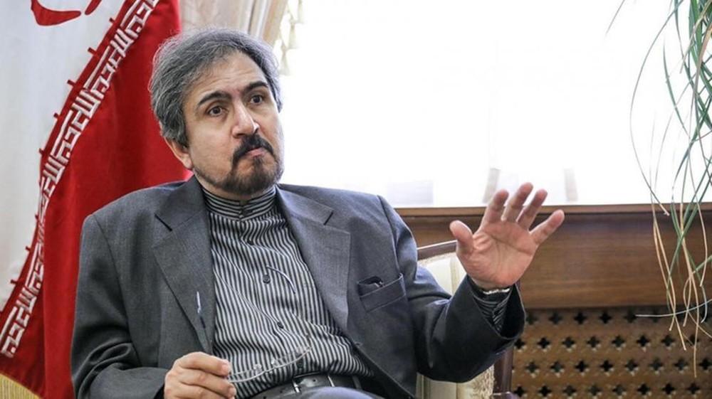 إيران: متفائلون بقدرة أوروبا على إنقاذ الاتفاق النووي
