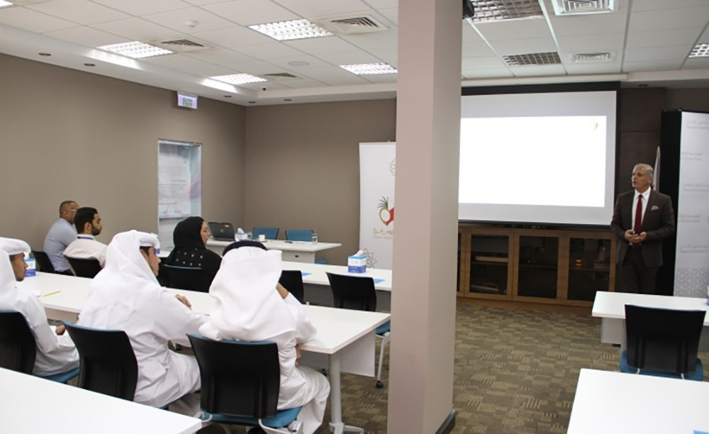 """الوطنية لحقوق الإنسان والأعلى للمرأة ينظمان محاضرة توعوية حول """"تاريخ المرأة البحرينية"""""""