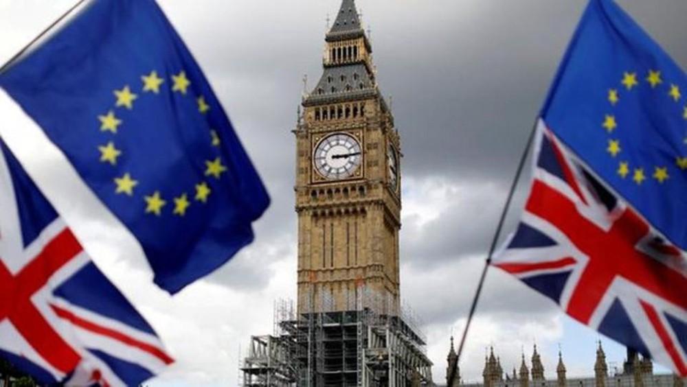 وزراء خارجية الاتحاد الأوروبي يقرون اتفاقية البريكست