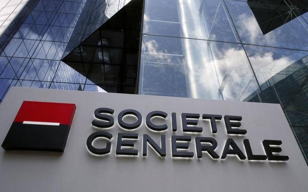 وزارة الخزانة الأمريكية تعلن عن تسوية بقيمة 54 مليون دولار مع بنك Société Générale