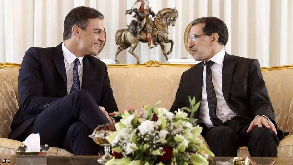 إسبانيا تقترح على المغرب تنظيما مشتركا لمونديال 2030