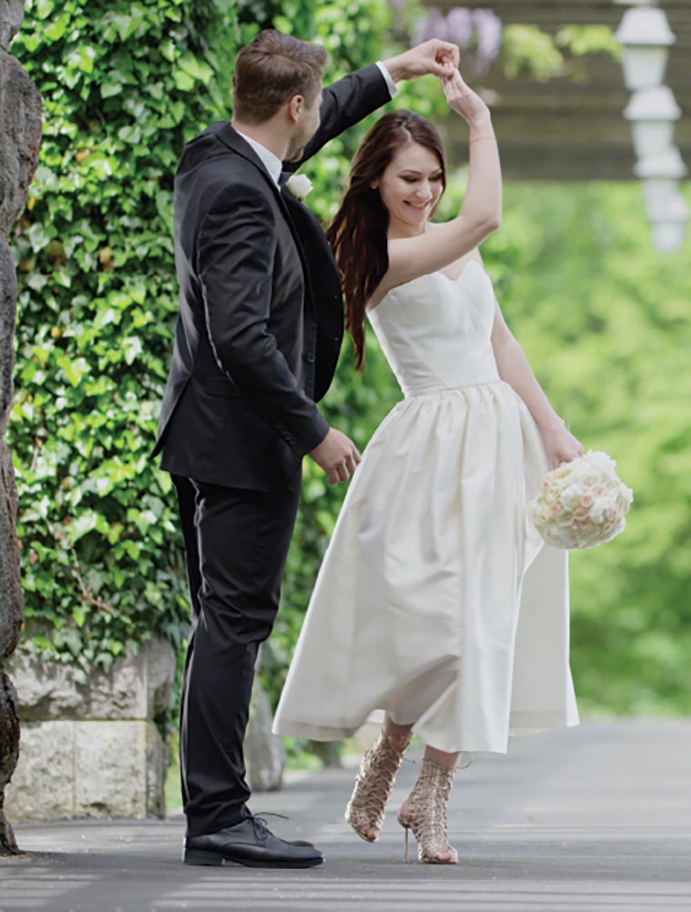 تكلفة حضور حفل زفاف تبلغ ما يقارب 9 ملايين دولار امريكي في المنطقة