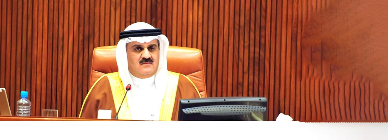 المشاركة الإيجابية دعم للبحرين وتأكيد لمبدأ الولاء المخلص ورفض للدعوات المغرضة