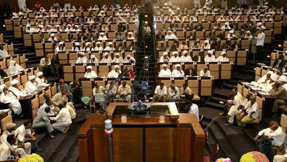 البرلمان السوداني يقر قانون الانتخابات.. واعتراضات بالجملة