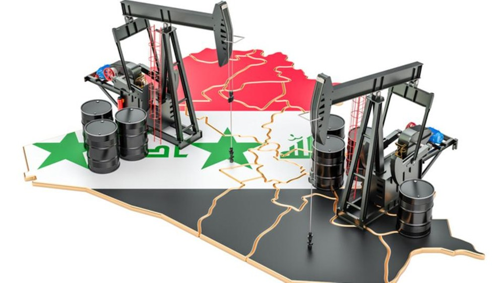 3.3 مليون برميل صادرات العراق.. وصفقة بـ160 مليون دولار