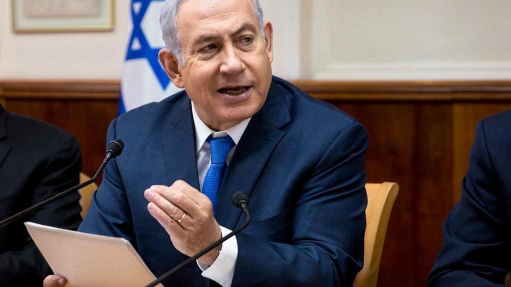 نتنياهو : أنفاق حزب الله تهدف لإدخال إرهابيين لأراضينا