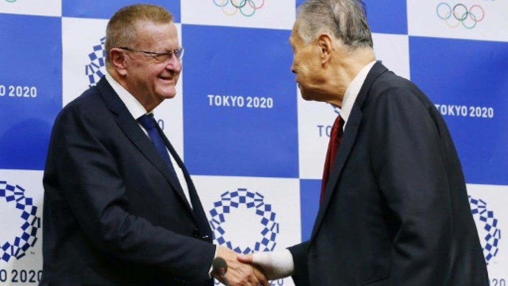 طوكيو 2020: انطلاق الماراتون السادسة صباحا كحد أقصى تفاديا للحر